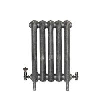 Cast Iron Radiators Sovereign Baroque 660mm